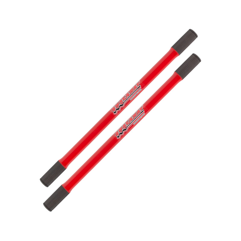 Sway-A-Way high-performance Volkswagen IRS axle