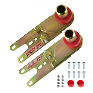 Sway-A-Way Porsche 911 Adjustable Spring Plate