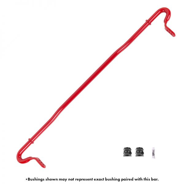 Rear Sway Bar - 15-18 Subaru WRX/STI